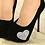 Thumbnail: Sapato coração FG 671