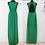 Thumbnail: Vestido Green Fashion FG 4514