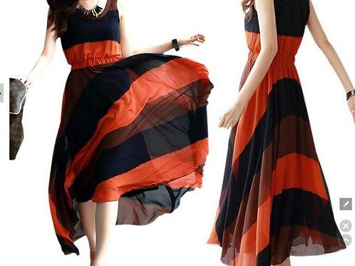 Vestido Longo - FG 611