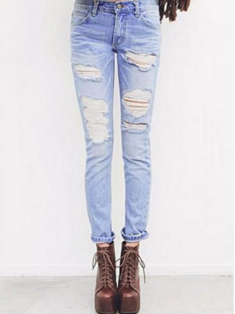 Calça Jeans FG 3519