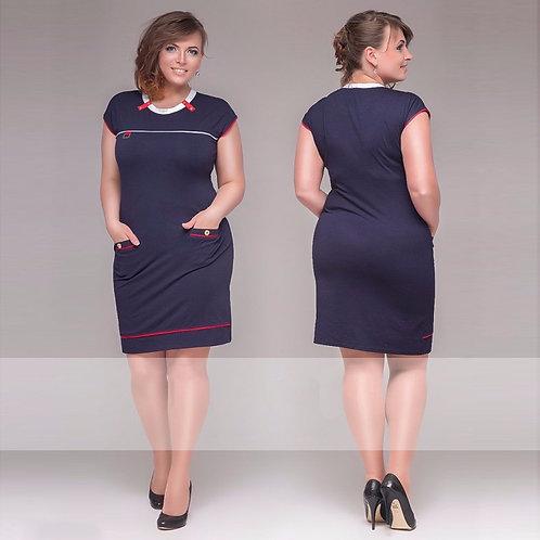 Vestido Casual Ana FG 4208