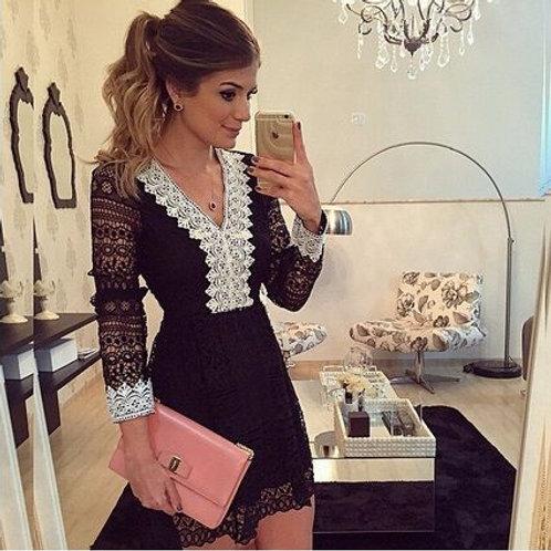 Vestido Scarlett FG 1528