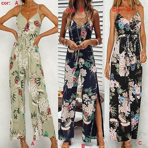 Macacão Fashion Marina FG 4609