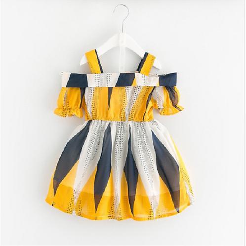 Vestidinho de Alcinha FG 4491