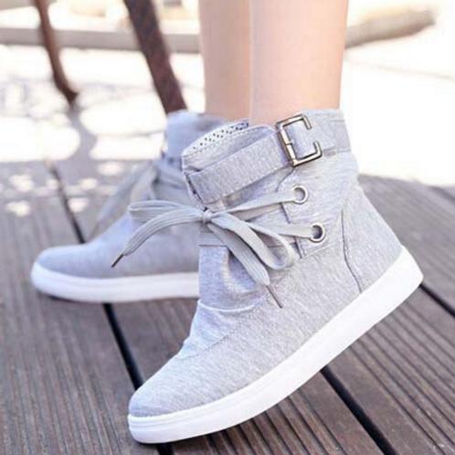 Tênis Sneakers FG 4006
