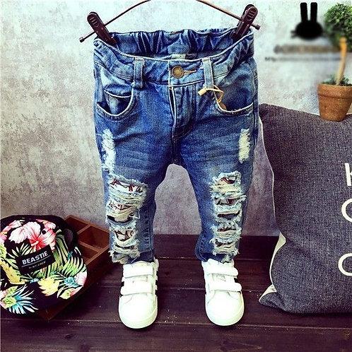 Calça Jeans FG 4114