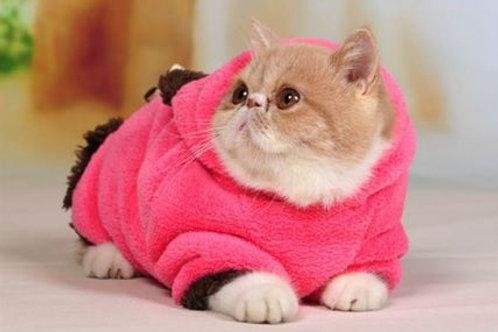 Roupas para Gatos Marrie