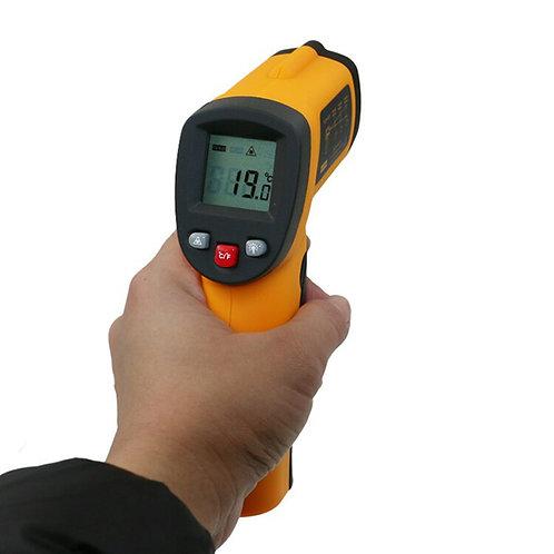 Termômetro Digital Infravermelho FG 4392