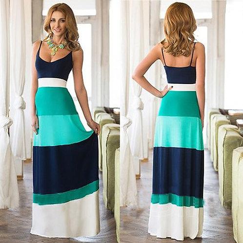 Vestido Verão Ana FG 4371