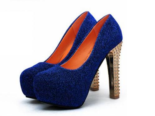 Sapato FG 650