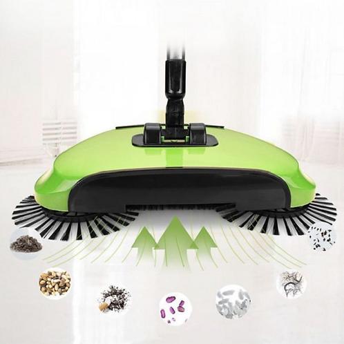 Vassoura Multiuso-Sweeper / Mágica 3 Em 1FG 4507