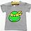 Thumbnail: Camiseta Tartaruga Ninja  FG 4126