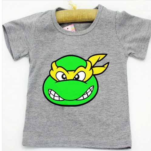 Camiseta Tartaruga Ninja  FG 4126
