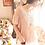 Thumbnail: Blusa Vintage Detalhes em Renda - FG 171