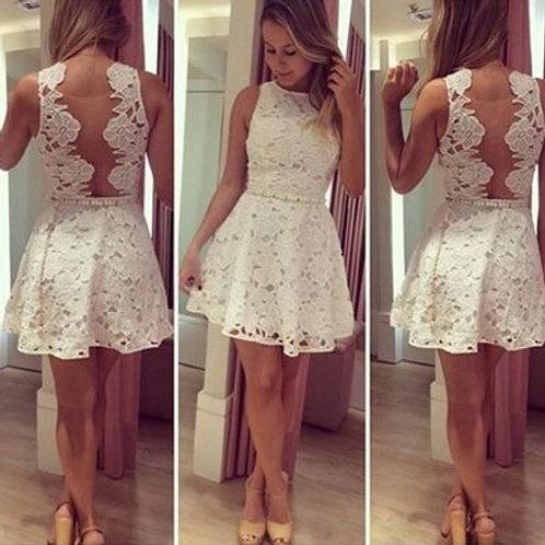 Vestido Lisa FG 3463