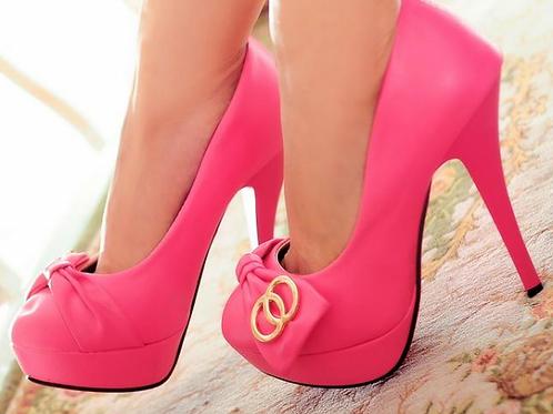 Sapato FG 652