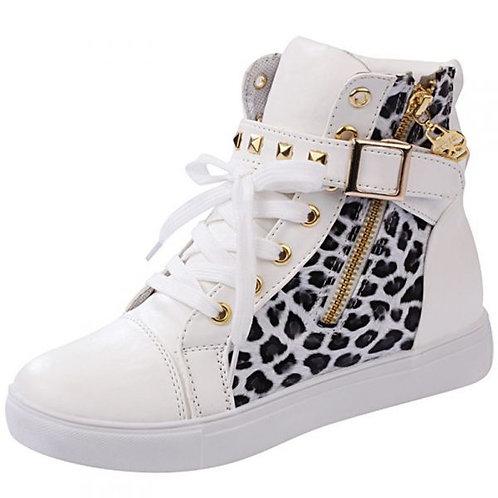 Tênis Sneakers FG 4007