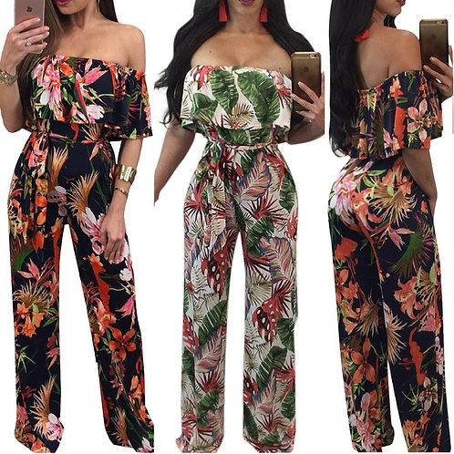 Macacão Fashion Grazy FG 4597