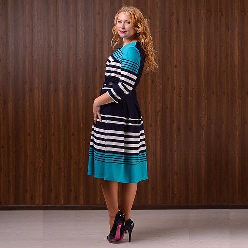 Vestido Casual Daniela FG 4206