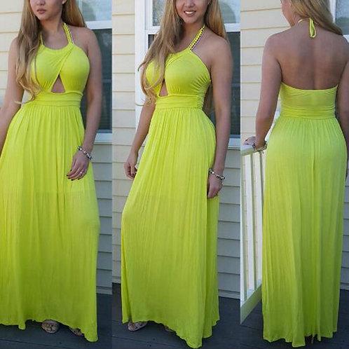 Vestido Elegante FG 4389