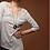 Thumbnail: Blusa Detalhe Renda - FG 129