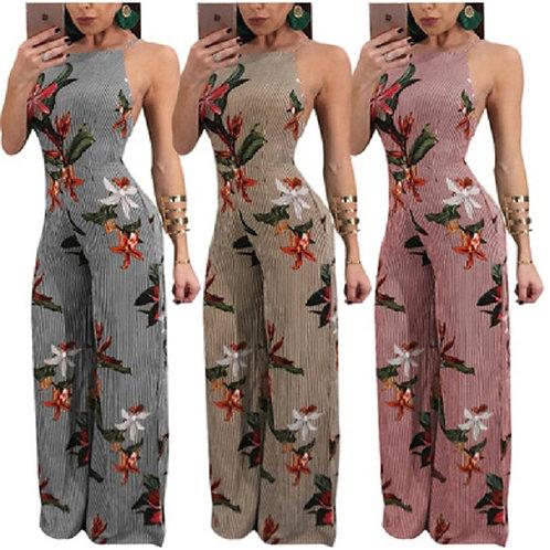 Macacão Longo Fashion FG 4595