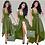 Thumbnail: Vestido Fashion Marina FG 4549