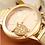 Thumbnail: Relógio Fashion Divas FG 4517
