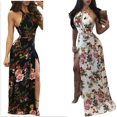 Vestido Longo Mariana FG 4559