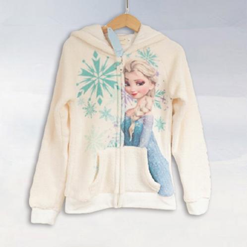 Casaco Frozen FG 4131