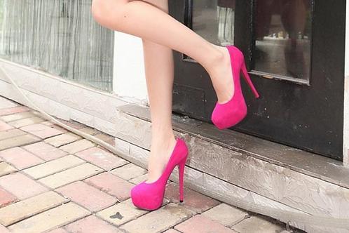 Sapato FG 4068