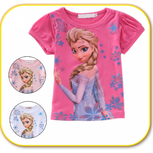 Blusa Elsa FG 4107