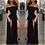 Thumbnail: Vestido Longo Sensual FG 4289