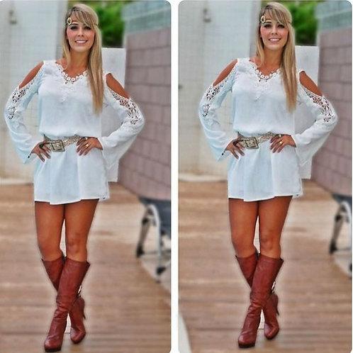 Vestido - FG 1018
