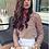 Thumbnail: Blusa De Renda Glamour FG 1149