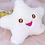 Thumbnail: Almofada Estrelas de LED fg 4608