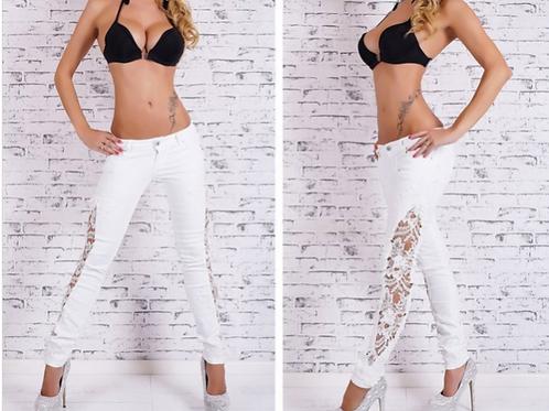 Calça Jeans FG 3521