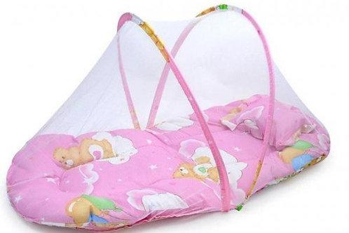 Cama para bebê com Mosquiteiro FG 4122