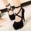 Thumbnail: Sapato Plataformas Tiras FG 4059