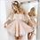 Thumbnail: Vestido Curto Sensual Gabriela FG 4542