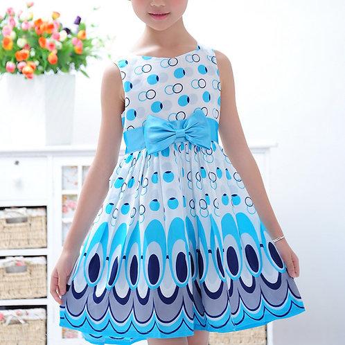 Vestido Coreano FG 4394