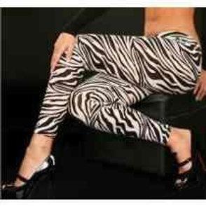 Legging Zebra FG 247
