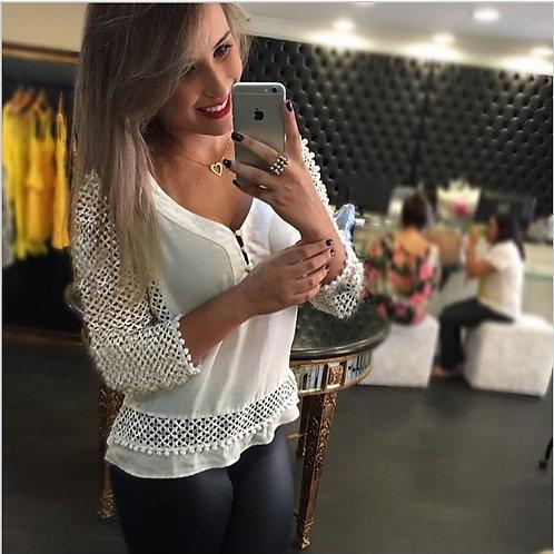 Blusa Fashion Marília FG 1580