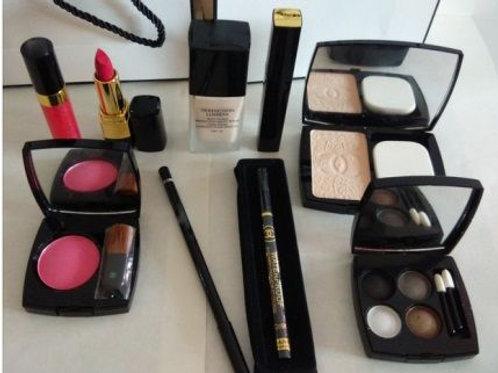 Kit Maquiagem Chanel I