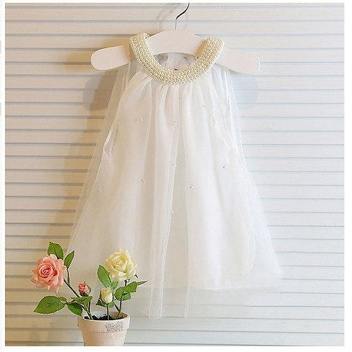 Vestido Estilo Princesa 4377