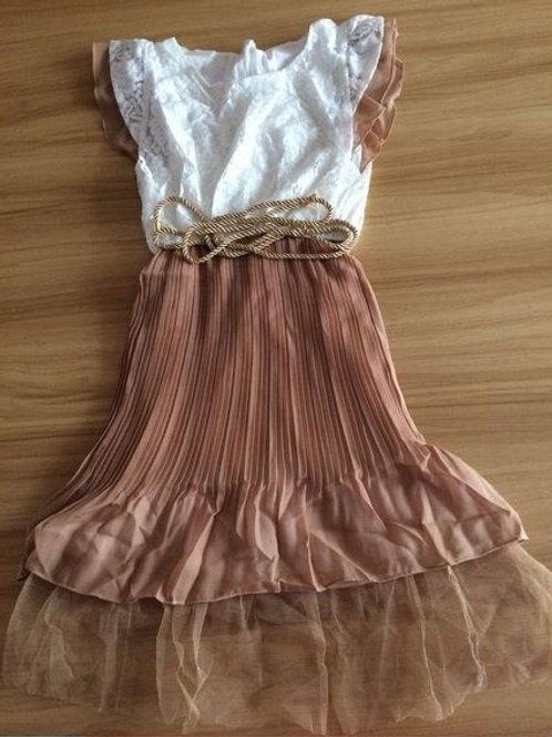 Vestido - FG 858