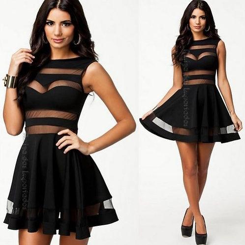 Vestido One Cores - FG 596
