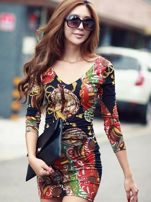 Vestido Genebra-FG 564