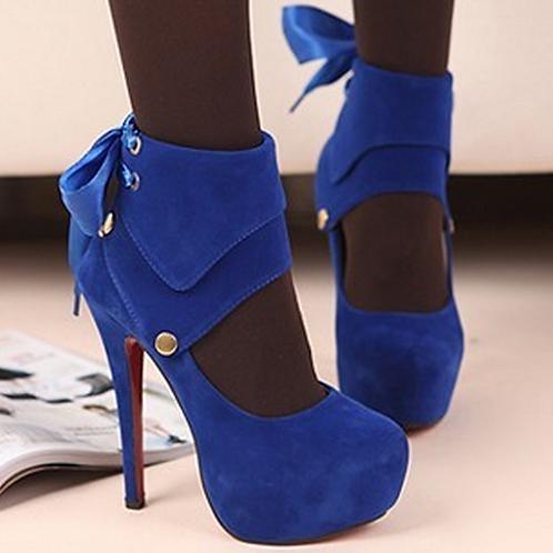 Sapato FG 655