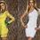 Thumbnail: Vestido Sensual Francine - FG 722